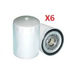 C-1561 Oil Filter X/R Z475 (Ryco) WZ475 (Wesfil)