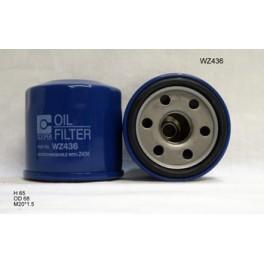 Z436 OIL FILTER COOPER
