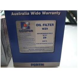 Z9 OIL FILTER 6 PACK