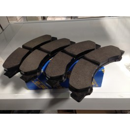 46532.007, DISC BRAKE PAD KIT (JPN)