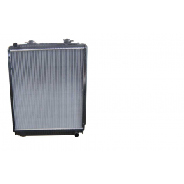 16090.076 RADIATOR HINO, RANGER ASSY (MANUAL TRANSMISSION)